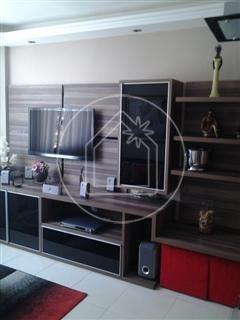 apartamento - ref: 755115