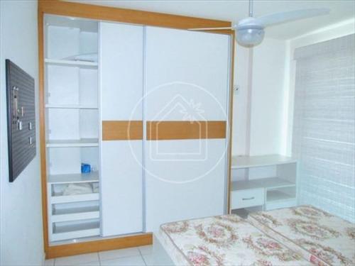 apartamento - ref: 755275