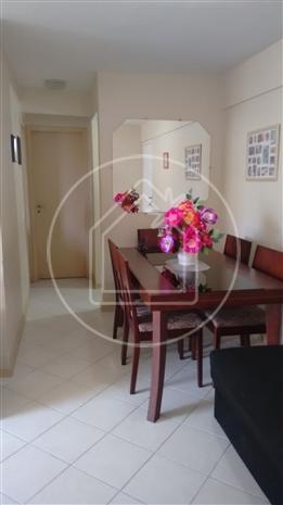 apartamento - ref: 755399