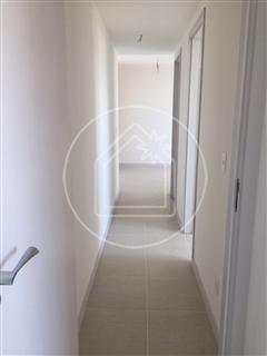 apartamento - ref: 755505