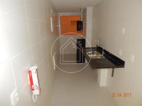 apartamento - ref: 755539