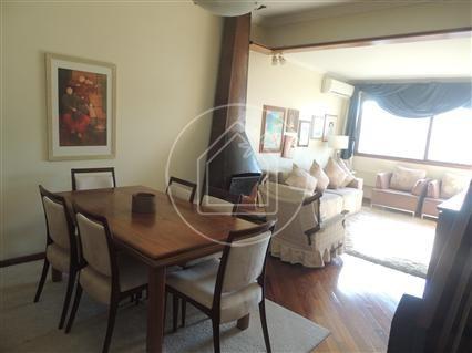 apartamento - ref: 756180