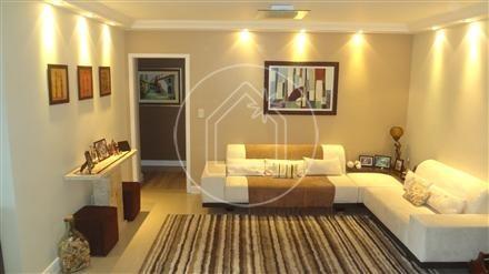 apartamento - ref: 756265