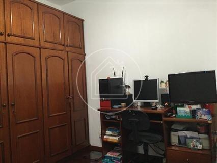 apartamento - ref: 756340