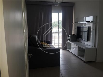 apartamento - ref: 756387