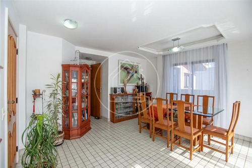 apartamento - ref: 756767
