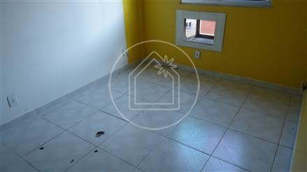 apartamento - ref: 756841
