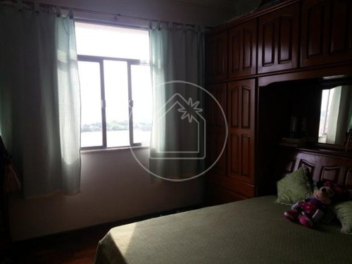 apartamento - ref: 757073