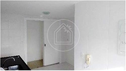apartamento - ref: 758014