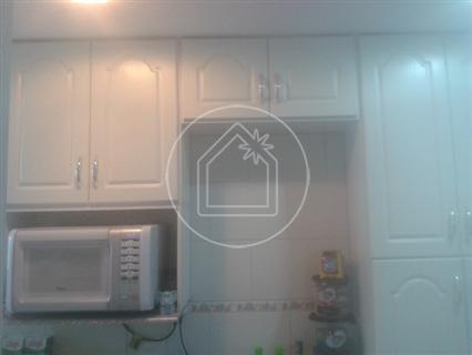 apartamento - ref: 758127