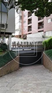 apartamento - ref: 758238