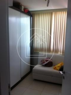apartamento - ref: 758274