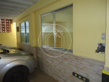 apartamento - ref: 758638