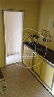 apartamento - ref: 758694