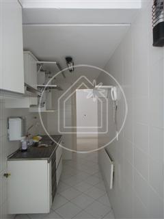 apartamento - ref: 758791