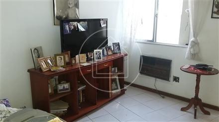 apartamento - ref: 759119