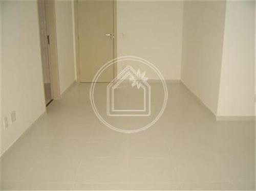 apartamento - ref: 759121