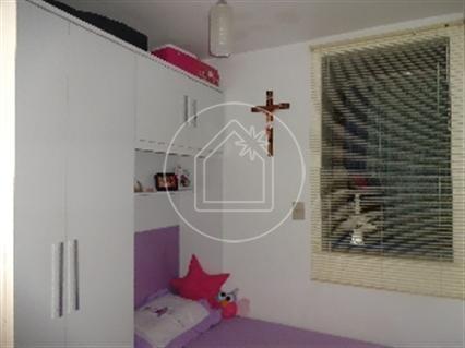 apartamento - ref: 759237