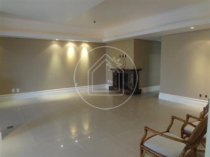 apartamento - ref: 759886