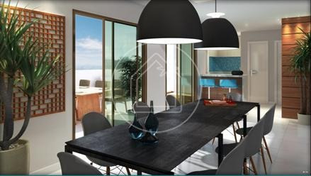apartamento - ref: 760075