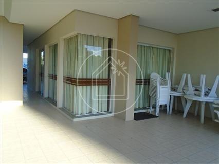 apartamento - ref: 760158