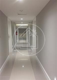 apartamento - ref: 760591