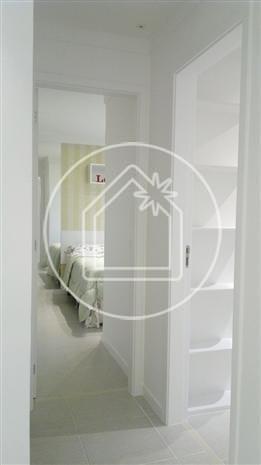 apartamento - ref: 760752