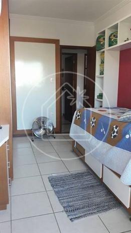 apartamento - ref: 760873