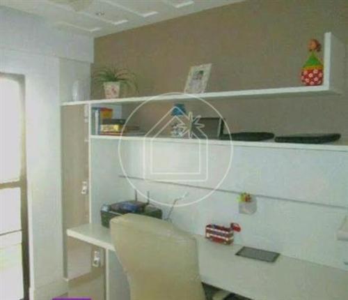 apartamento - ref: 761707