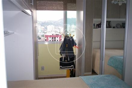 apartamento - ref: 761828