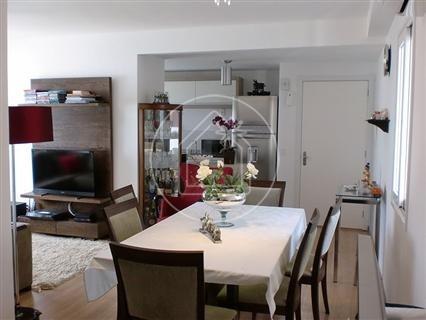apartamento - ref: 761949