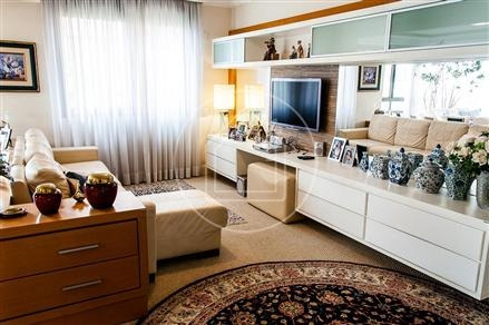 apartamento - ref: 762039