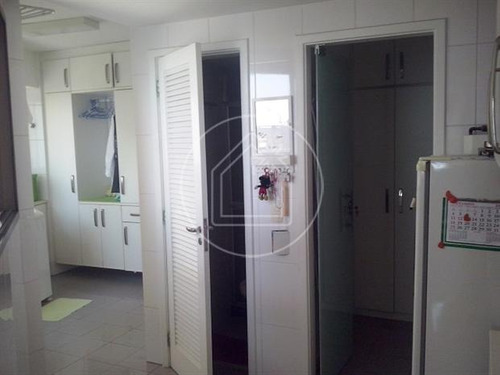 apartamento - ref: 762041