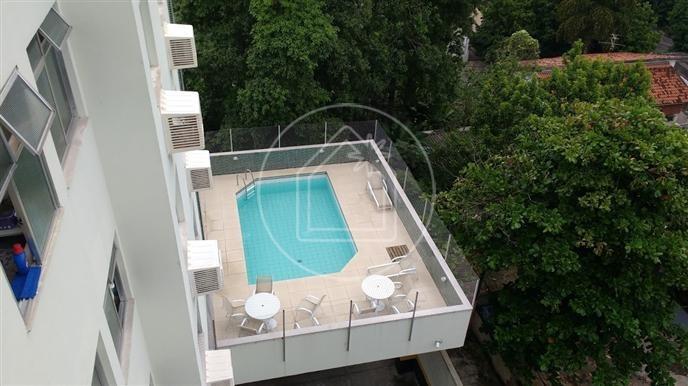 apartamento - ref: 762450