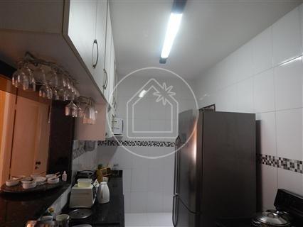 apartamento - ref: 763640