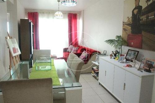 apartamento - ref: 763726