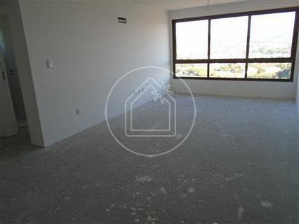 apartamento - ref: 763842