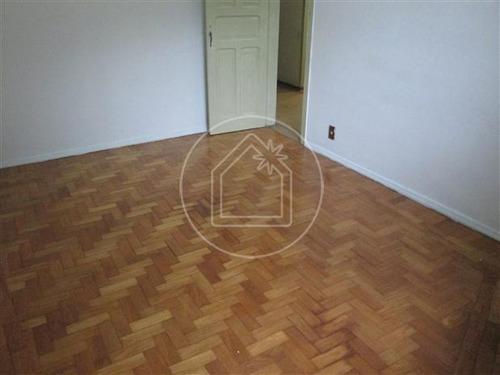 apartamento - ref: 764200