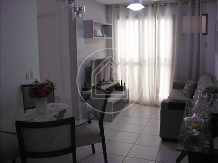 apartamento - ref: 764306