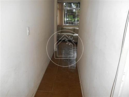 apartamento - ref: 764760