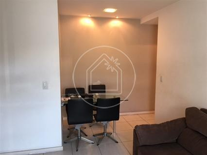 apartamento - ref: 764989