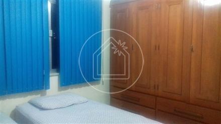 apartamento - ref: 765002
