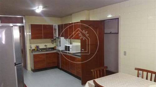 apartamento - ref: 765240