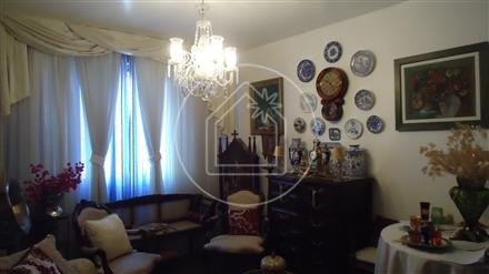 apartamento - ref: 765271