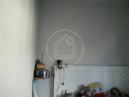 apartamento - ref: 765303