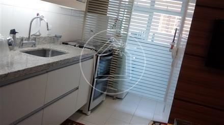 apartamento - ref: 765320