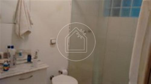 apartamento - ref: 765457