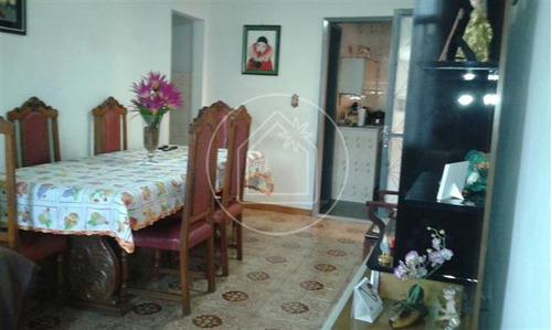 apartamento - ref: 765781