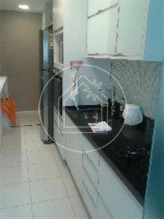 apartamento - ref: 766437