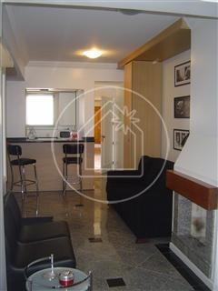 apartamento - ref: 766541
